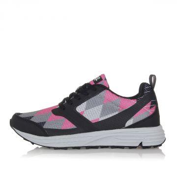 Techno Fabric CORSA Sneakers
