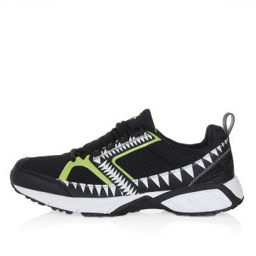Sneakers TERRA DECOR in Tessuto Tecnico