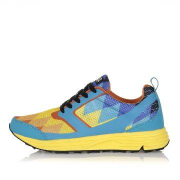 Sneakers CORSA in Tessuto Tecnico