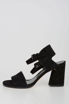Leather Sandals TWOWAYS