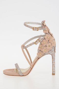 10cm Glitter WILDTHING Sandals