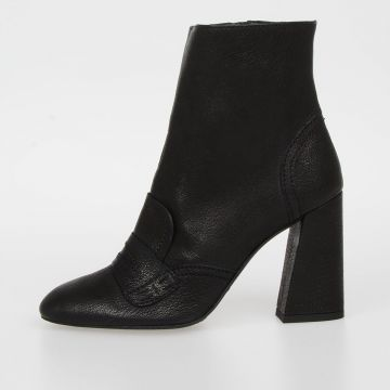 Leather MOXANNE Booties