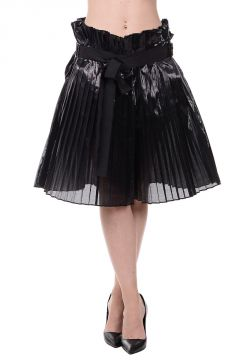 Knife pleated Pants Skirt