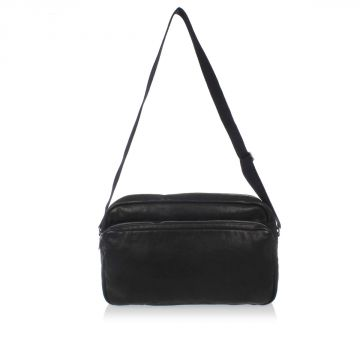 Leather Shoulder Strap Bag