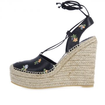 Pattern GRUNGY FLOWER Wedges