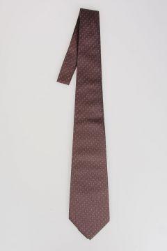 Silk Dots Tie