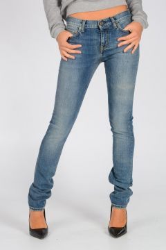 Jeans UTIEL in Denim Stretch 15 cm