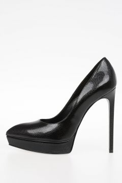 Patent Leather VERNIGOLF Pumps 14 cm