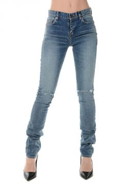 Denim stretch Jeans 13 cm