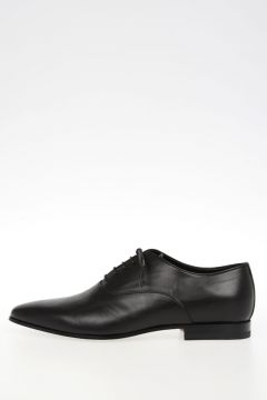 Nappa Leather Oxford Shoes