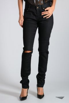 15 cm Stretch Denim Jeans