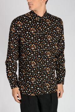 Stars Printed Shirt
