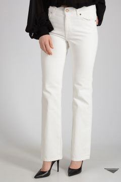22cm Denim Jeans