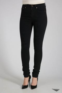 13cm Cotton Stretch Jeans