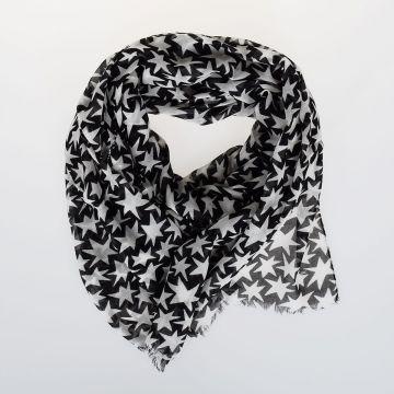 65 x 250 cm Wool ETOILE Scarf