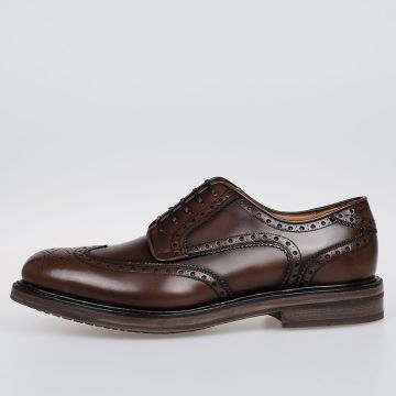 Brogue Leather GABRIELE 2 Lace-Up Shoes