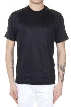 T-Shirt Girocollo in Jersey