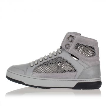 Leather High NIGEL Sneakers