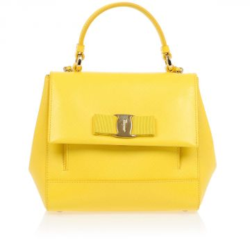 Saffiano Leather CARRIE Bag