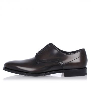 Leather LARCIANO Derby