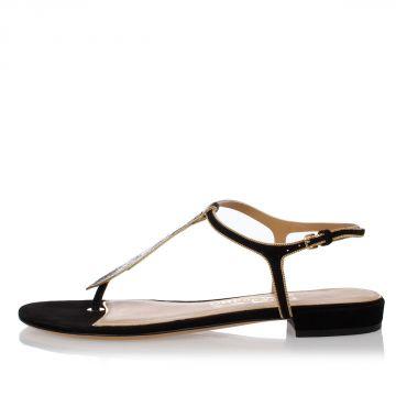Sandalo MILLI in Pelle
