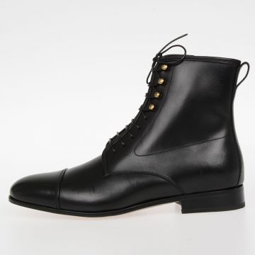 Leather GAUGUIN Boots