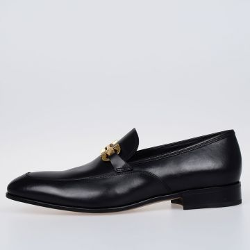 Leather GEREMY Loafer