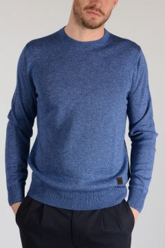 Silk and Cachemire Sweater