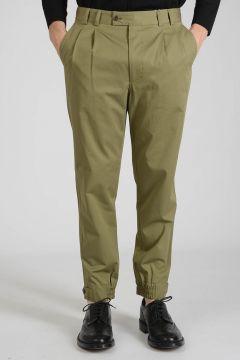 Cotton DUSKY Pants