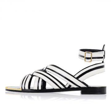 Sandalo GUYA in Pelle