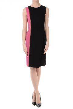 Virgin Wool Dress