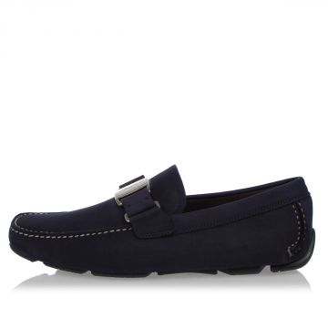Loafer SARDEGNA in Leather