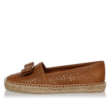 Leather GALAXY Ballet Flat