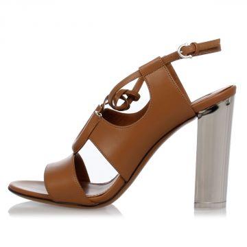 Sandalo GALILEA in Pelle