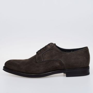 Suede Leather GONZALO 2 Derby Shoes