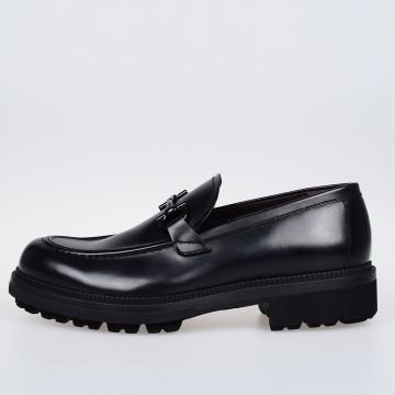 Leather GATWICK Loafer