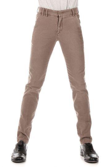 MILS Slim Trousers