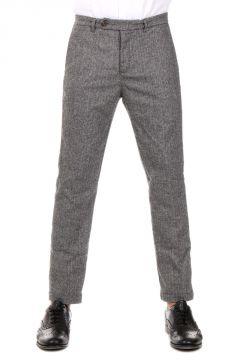 Pinstripe Printed SERGIO Pants