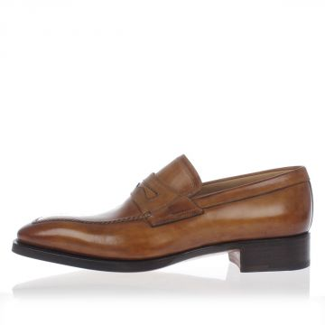 Handmade Leather Loafer