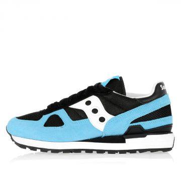 Sneakers SHADOW con Dettagli in Pelle