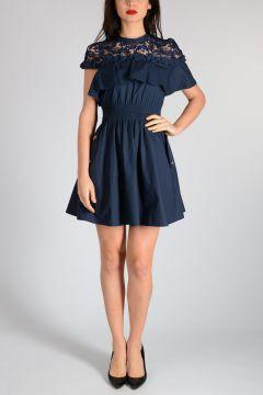 HUDSON MINI Dress