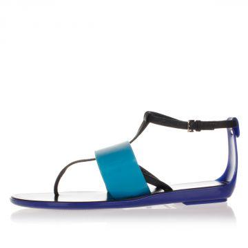 Sandalo Infradito in Gomma