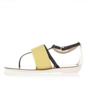 Rubber Flip Flop Sandal