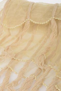 Silk Scarf 180x80cm