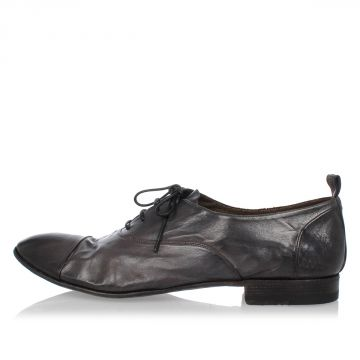 Leather MELODY KRAST Shoes