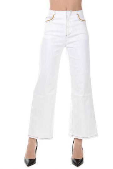 Jeans in Misto Cotone 26 cm