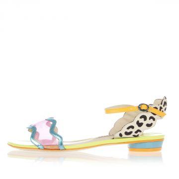 PATTI Sandalo Tacco 2 cm