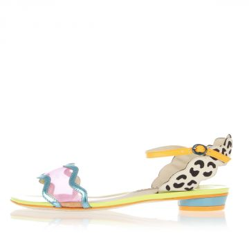 PATTI  Sandal 2cm Heel