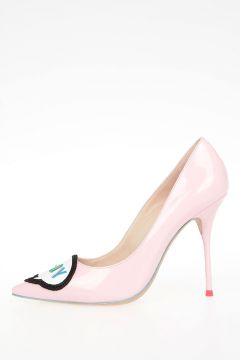 Scarpa BOSS LADY PUMP In Pelle 9cm