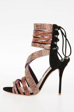 11cm Glitter ADELINE Sandals